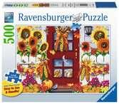 Autumn Birds Jigsaw Puzzles;Adult Puzzles - Ravensburger