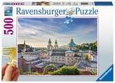 Salzburg / Österreich Puzzle;Erwachsenenpuzzle - Ravensburger