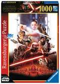 Star Wars - The Rise of Skywalker, 1000pc Puzzles;Adult Puzzles - Ravensburger