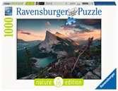 Wild Nature                       1000p Puslespil;Puslespil for voksne - Ravensburger