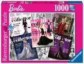 BAR: Fashion Barbie       1000p Jigsaw Puzzles;Adult Puzzles - Ravensburger