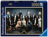 Downton Abbey, 1000pc Puzzles;Adult Puzzles - Ravensburger