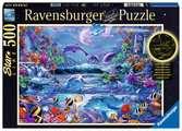 Puzzle 500 p Star Line - La magie du clair de lune Puzzle;Puzzle adulte - Ravensburger