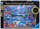 Moonlit Magic Jigsaw Puzzles;Adult Puzzles - Ravensburger