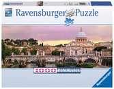 Roma Puzzles;Puzzle Adultos - Ravensburger