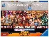 Star Wars Legenden Puzzle;Erwachsenenpuzzle - Ravensburger
