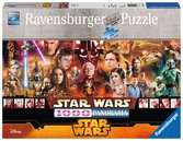 Star Wars Legenden Puzzels;Puzzels voor volwassenen - Ravensburger