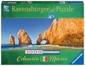 LOS CABOS PANRAMA 1000EL Puzzle;Puzzle dla dorosłych - Ravensburger