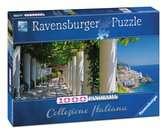 WŁOSKA KOLEKCJA - AMALIFI 1000EL Puzzle;Puzzle dla dorosłych - Ravensburger