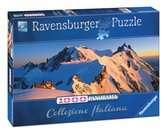 Monte Bianco Puzzle;Puzzle da Adulti - Ravensburger