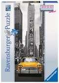 New York Taxi Puzzels;Puzzels voor volwassenen - Ravensburger