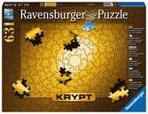 Krypt Gold Jigsaw Puzzles;Adult Puzzles - Ravensburger