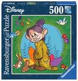 Cucciolo Puzzle;Puzzle da Adulti - Ravensburger