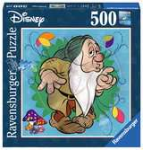 Dormilón Puzzles;Puzzle Adultos - Ravensburger