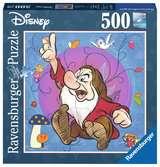 Gruñón Puzzles;Puzzle Adultos - Ravensburger