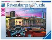 Brooklyn Bridge Jigsaw Puzzles;Adult Puzzles - Ravensburger