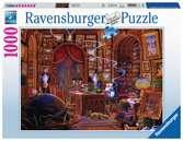 Galerie vědomostí 1000 dílků 2D Puzzle;Puzzle pro dospělé - Ravensburger