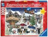 Tempo di Natale Puzzle;Puzzle da Adulti - Ravensburger