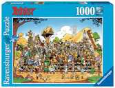 Photo de famille / Astérix Puzzle;Puzzle adulte - Ravensburger