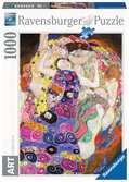 Gustav Klimt: La virgen Puzzles;Puzzle Adultos - Ravensburger