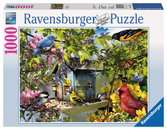 Time For Lunch Jigsaw Puzzles;Adult Puzzles - Ravensburger