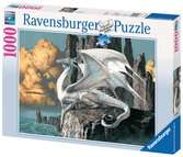 Dragon Jigsaw Puzzles;Adult Puzzles - Ravensburger