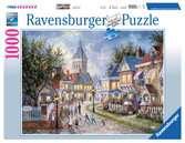 Berenwolken Puzzels;Puzzels voor volwassenen - Ravensburger