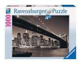 Pont de Brooklyn / Manhattan Puzzle;Puzzle adulte - Ravensburger