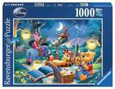 Winnie the Pooh Puzzle;Puzzles adultes - Ravensburger