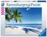 Beach Escape Puslespil;Puslespil for voksne - Ravensburger