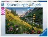 Le jardin d Éden Puzzle;Puzzles adultes - Ravensburger