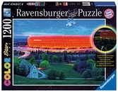 Allianz Arena Puzzle;Erwachsenenpuzzle - Ravensburger