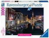 Canali di Venezia Puzzle;Puzzle da Adulti - Ravensburger