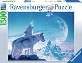 Puzzle 1500 p - Le chant de l aube Puzzle;Puzzle adulte - Ravensburger