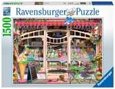 Ice Cream Shop Jigsaw Puzzles;Adult Puzzles - Ravensburger