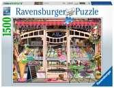 Ice Cream Shop Puzzle;Erwachsenenpuzzle - Ravensburger