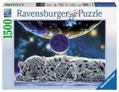 Rêves paradisiaques / Schimmel Puzzle;Puzzle adulte - Ravensburger