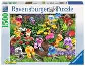 Gartenarbeit Puzzle;Erwachsenenpuzzle - Ravensburger