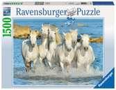 Spetterende verfrissing Puzzels;Puzzels voor volwassenen - Ravensburger