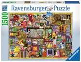 Hobbykast Puzzels;Puzzels voor volwassenen - Ravensburger