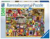 Bastelregal Puzzle;Erwachsenenpuzzle - Ravensburger