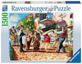 Tango Jigsaw Puzzles;Adult Puzzles - Ravensburger