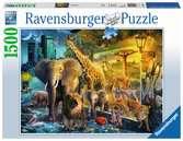 The Portal Jigsaw Puzzles;Adult Puzzles - Ravensburger