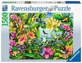Find the Frogs Jigsaw Puzzles;Adult Puzzles - Ravensburger