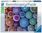 Un punto a la vez Puzzles;Puzzle Adultos - Ravensburger