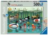 I like Birds - Waterlands, 500pc Puzzles;Adult Puzzles - Ravensburger