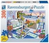 Seaside Sunshine Jigsaw Puzzles;Adult Puzzles - Ravensburger