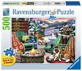 Après All Day Jigsaw Puzzles;Adult Puzzles - Ravensburger