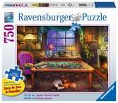 Puzzler s Place Jigsaw Puzzles;Adult Puzzles - Ravensburger