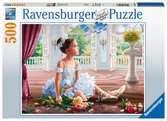 De droom van elke ballerina Puzzels;Puzzels voor volwassenen - Ravensburger